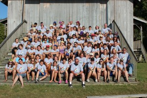 Family Camp 2, 2012