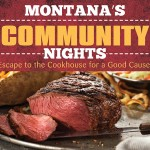 Montana's Community Night