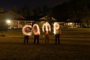 COCA 2013 Best of Show Camp Trillium